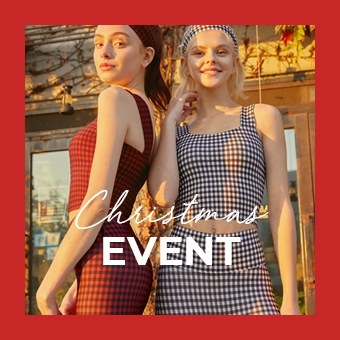 Christmas Event Leave comments and get a new item!