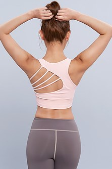 "<font color=""black""><b>[TOP] XT17021 nude pink</b></font> <p style=""font-weight:normal;color:#999""> (Supplex Nylon + Lycra) </p>"
