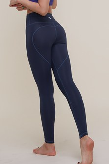 "<font color=""black""><b>[BOTTOM] XP17048 Midnight Navy</b></font> <br /> <font color=""#d34e51""><b>Heart Leggings ♡</b></font>"