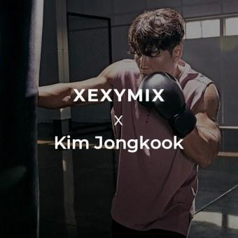 XEXYMIX x KIM JONGKOOK